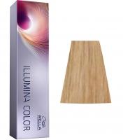 Wella Professional Illumina Color - 9/43 очень светлый блонд красно-золотистый