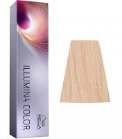 Wella Professional Illumina Color - 9/60 очень светлый блонд фиолетовый натуральный