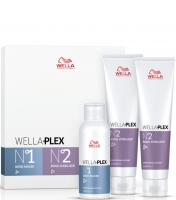 Wella Professional Wella°Plex - Тестовый салонный набор