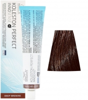 Wella Professional Koleston Perfect Innosense Deep Browns - 5/7 светло-коричневый коричневый