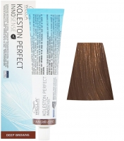 Wella Professional Koleston Perfect Innosense Deep Browns - 7/7 блонд коричневый