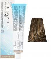 Wella Professional Koleston Perfect Innosense Pure Naturals - 6/0 темный блонд