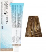 Wella Professional Koleston Perfect Innosense Pure Naturals - 7/0 блонд