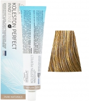 Wella Professional Koleston Perfect Innosense Pure Naturals - 8/0 светлый блонд