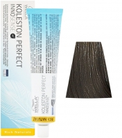 Wella Professional Koleston Perfect Innosense Rich Naturals - 6/17 тёмный блонд пепельно-коричневый