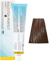 Wella Professional Koleston Perfect Innosense Rich Naturals - 6/3 темный блонд золотистый