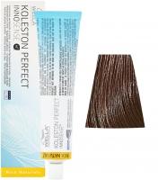 Wella Professional Koleston Perfect Innosense Rich Naturals - 6/3 темный блонд золотистый
