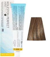Wella Professional Koleston Perfect Innosense Rich Naturals - 7/1 блонд пепельный