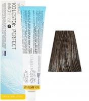 Wella Professional Koleston Perfect Innosense Rich Naturals - 7/18 блонд пепельно-жемчужный