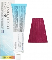 Wella Professional Koleston Perfect Innosense Special Mix - 0/65 фиолетово-махагоновый