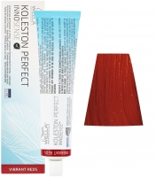 Wella Professional Koleston Perfect Innosense Vibrant Reds - 77/44 вулканический красный