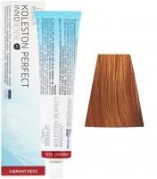Wella Professional Koleston Perfect Innosense Vibrant Reds - 8/34 светлый блонд золотисто-красный
