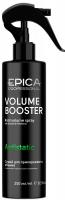 Epica спрей для прикорневого объема с антистатическим комплексом Volume Booster