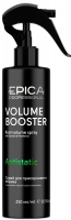 Epica Professional спрей для прикорневого объема с антистатическим комплексом Volume Booster