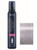 Indola Professional Color Style Mousse  - Серебро, 200мл