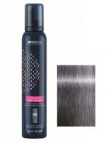 Indola Professional Color Style Mousse  - Антрацит, 200мл