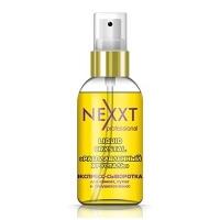"""NEXXT LIQUID CRYSTAL - Экспресс-сыворотка """"Расплавленный хрусталь"""", 50 ml"""
