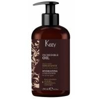 Kezy One Beauty Hydrating Soothing Conditioner - Увлажняющий и разглаживающий кондиционер для всех типов волос