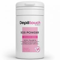 Depiltouch - SOS пудра SOS POWDER