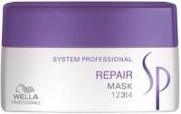 Wella System Professional Repair - Восстанавливающая маска