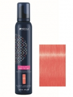 Indola Professional Color Style Mousse  - Мягкий Абрикос, 200мл