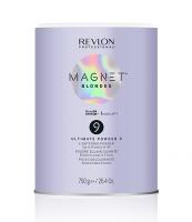 Revlon Professional Magnet Ultimate - 9 Ultimate powder lightening powder Нелетучая осветляющая пудра, 750г.