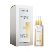 Ollin Perfect Hair - Tres Oil Масло для волос