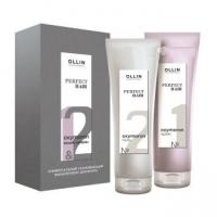 Ollin Perfect Hair - Универсальный ухаживающий биокомплекс Oxymoron
