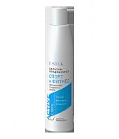 """Estel Professional Curex Active - Бальзам-кондиционер """"Спорт и Фитнес"""" для всех типов волос"""