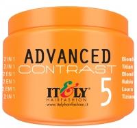 Itely Hairfashion Advanced Contrast Titian Blond - 5 тициановый блонд