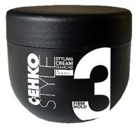 С:EHKO Crystal Style Cream Diamond - Стайлинг-крем