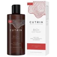 Cutrin Bio+ Active Shampoo - Активный шампунь против перхоти