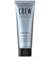 American Crew Fiber Cream - Крем средней фиксации с натуральным блеском