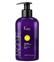 Kezy Magic Life - Бальзам Био-Баланс для нормальных и тонких волос с жирной кожей головы
