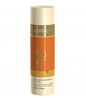 Estel Professional Mohito Бальзам для волос восстанавливающий Манго