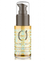 Barex Italiana масло-уход с маслом арганы и маслом семян льна Oil Treatment for Hair