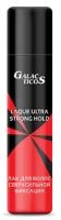 Galacticos Professional North America Laque Ultra Strong - Лак для волос сверхсильной фиксации