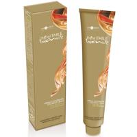 Hair Company INIMITABLE BLONDE крем-краска для блондированных волос 12.01 супер-блондин прозрачно-пепельный