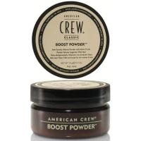 American Crew Boost Power - Пудра для объема волос с матовым эффектом