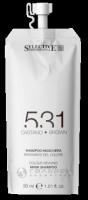 Selective Professional 531 - Шампунь-маска для возобновления цвета волос - коричневый