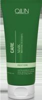 Ollin Professional Care Restore Intensive Mask - Интенсивная маска для восстановления структуры волос
