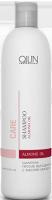 Ollin Professional Care Almond Oil - Шампунь против выпадения волос с маслом миндаля