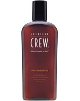 American Crew Classic Gray Shampoo - Шампунь для седых волос