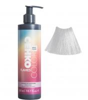 С:EHKO Color Flames Пигмент прямого действия для волос (Белый)