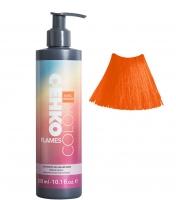 С:EHKO Color Flames Пигмент прямого действия для волос (Оранжевый)