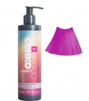 С:EHKO Color Flames Пигмент прямого действия для волос (Розовый)