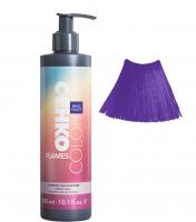 С:EHKO Color Flames Пигмент прямого действия для волос (Фиолетовый)