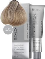 Revlon Professional Revlonissimo Colorsmetique - 10.1 очень сильно светлый блондин пепельный