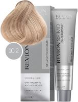 Revlon Professional Revlonissimo Colorsmetique - 10.2 очень сильно светлый блондин переливающийся