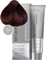 Revlon Professional Revlonissimo Colorsmetique - 5.4 светло-коричневый медный